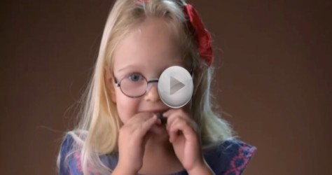 Kids Try Dark Chocolate For The First Time. Just Wait Until You See Their Faces.